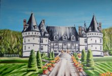 Mesnières-en-Bray : le Château Renaissance